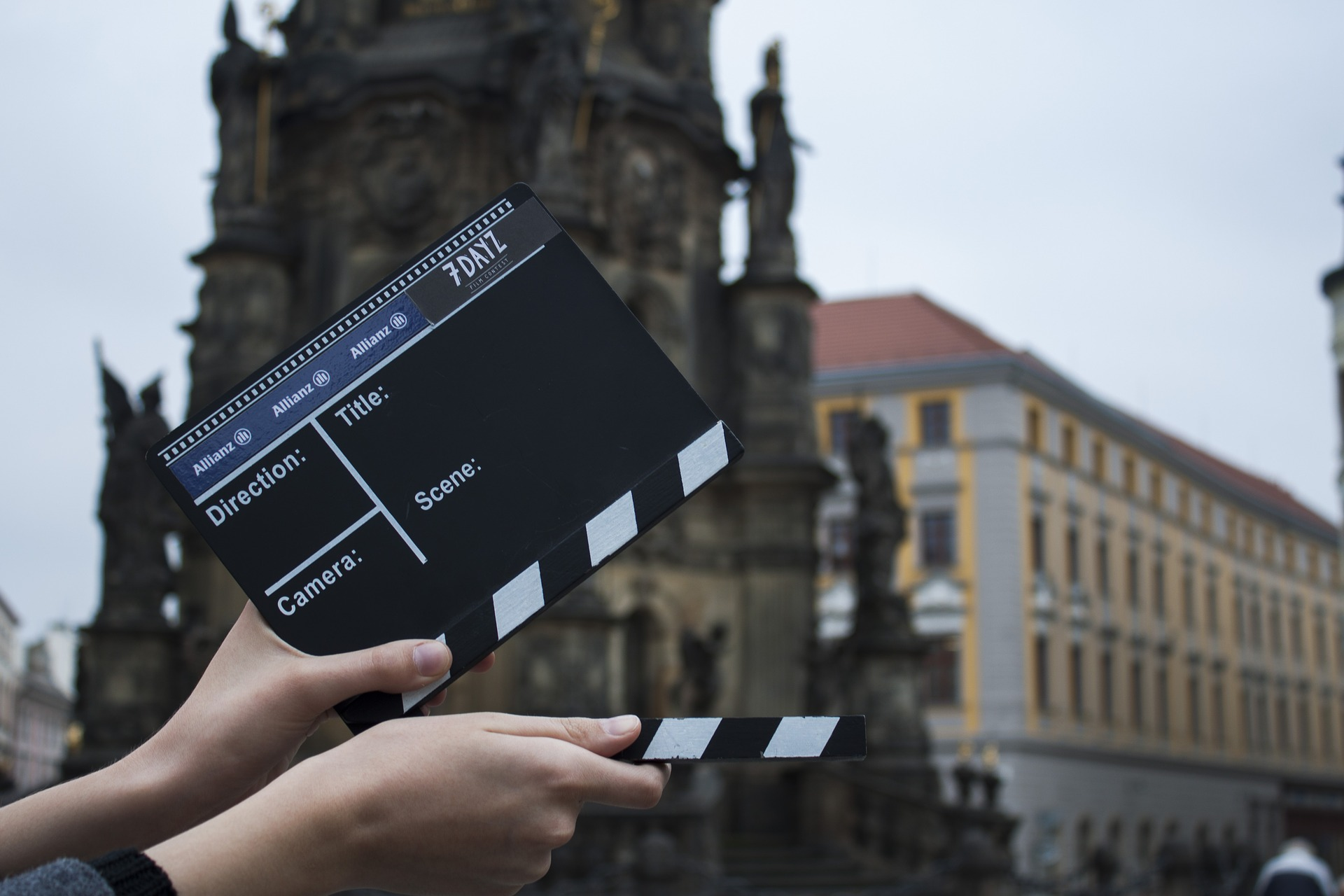 The Rise of Indie Films in the Movie Industry